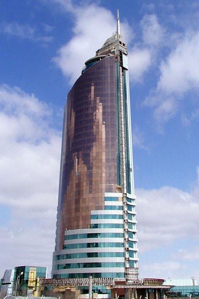 Транспортная башня